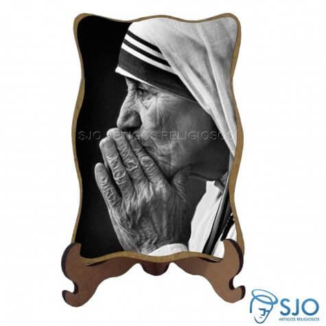 Porta-Retrato Santa Madre Teresa de Calcutá - Modelo 2