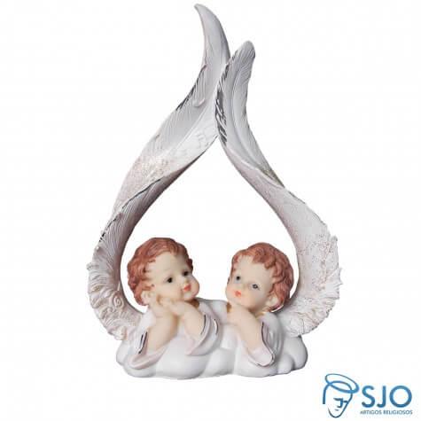 Arco Duplo de Anjos