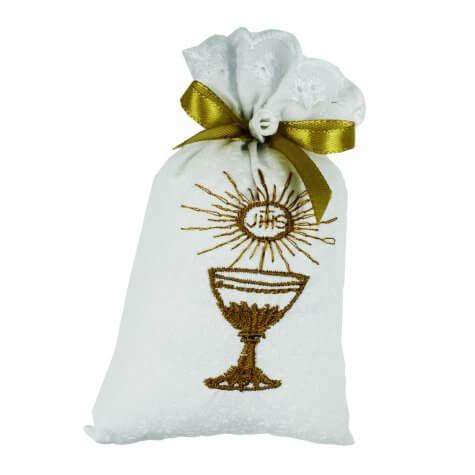 Sachê Perfumado Eucaristia