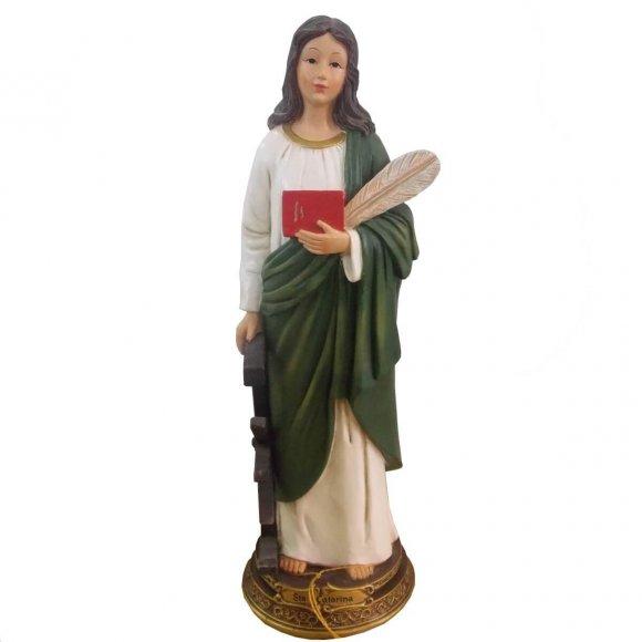 Imagem de Resina Santa Catarina - 30 cm