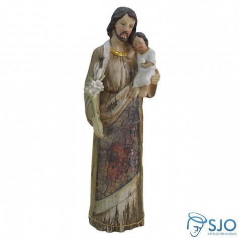 Imagem de Resina São José - Mod. 2 - 30 cm