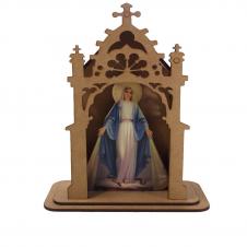 Imagem - Capela de Nossa Senhora das Graças cód: 13341352