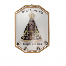 Imagem - Porta Chave - Nossa Senhora Aparecida 07 - 12811940