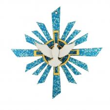 Imagem - Divino Espírito Santo de Parede  cód: 11296672-1