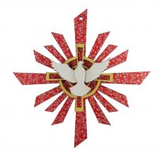 Imagem - Divino Espírito Santo de Parede  cód: 11296672-5