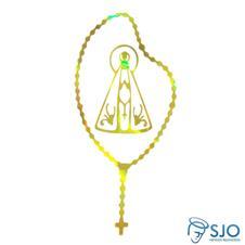 Imagem - Adesivo de Nossa Senhora Aparecida - Médio cód: 14571319-19