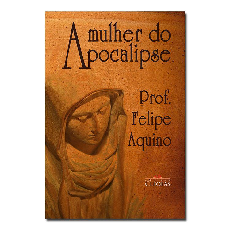 Imagem - A Mulher do Apocalipse cód: 12335420