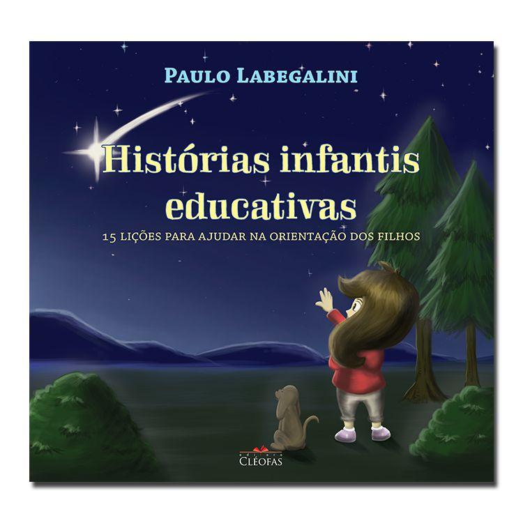 Imagem - Histórias Infantis Educativas - 12537212