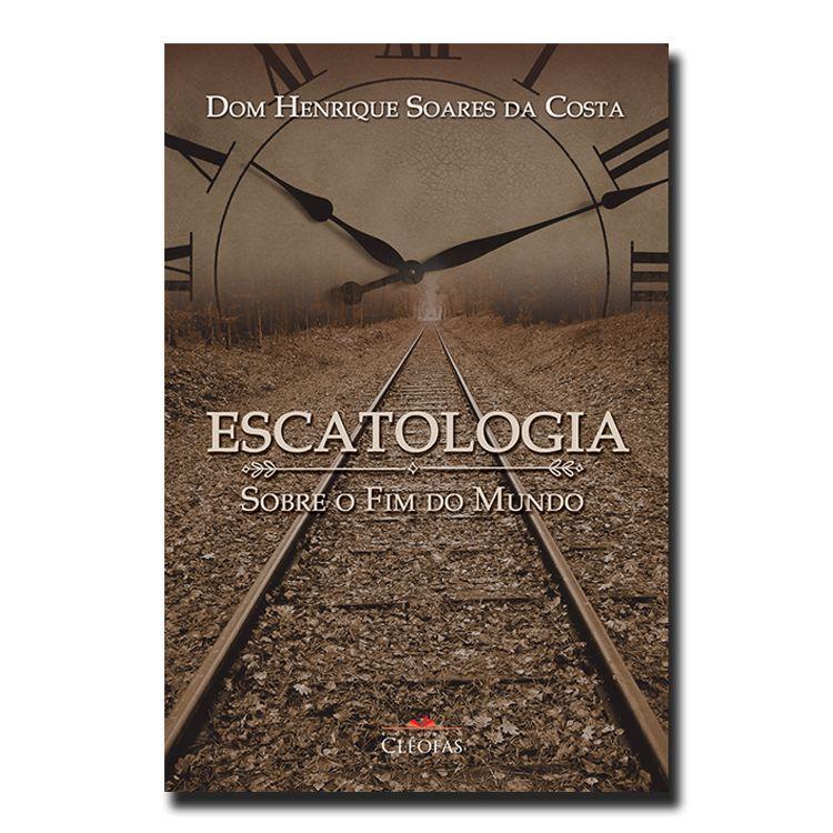 Imagem - Escatologia, Sobre o Fim do Mundo cód: 21991835