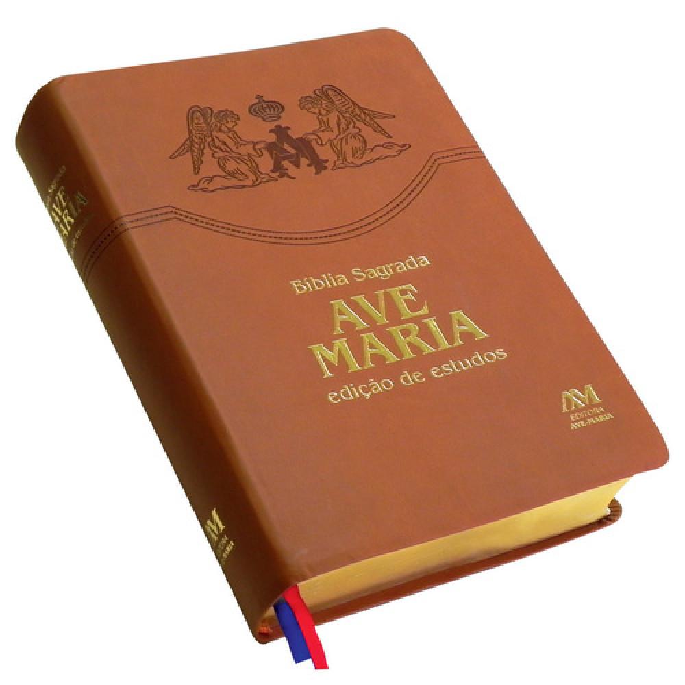 Imagem - Bíblia Ed de Estudos cód: 979055