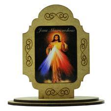 Adorno de Mesa Jesus Misericordioso