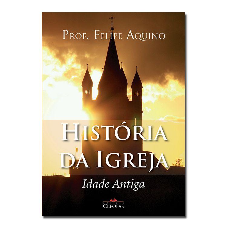 Imagem - História da Igreja - Idade Antiga cód: 12541043