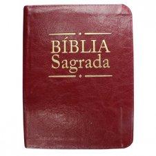 Imagem - Bíblia Sagrada com Capa cód: BSC
