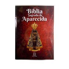 Imagem - Bíblia Sagrada de Aparecida - Edição Especial cód: 10588454