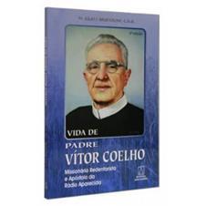 Biografia - Vida de Padre Vítor Coelho