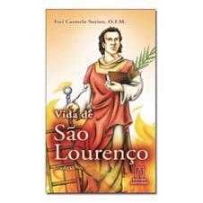 Imagem - Biografia - Vida de São Lourenço cód: 14565354