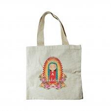 Imagem - Ecobag Nossa Senhora de Guadalupe Infantil color:Única;size:Único cód: EBNSGI2