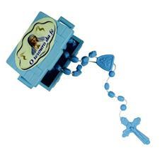 Imagem - Baú com Terço de Plástico cód: 14879719-1