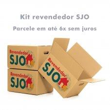 Imagem - Kit Revendedor - Modelo 2 cód: KIT2