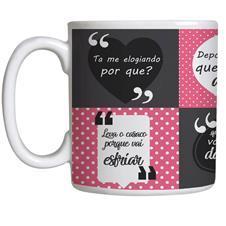 Imagem - Caneca Dia das Mães - Mod. 1 cód: CDM1