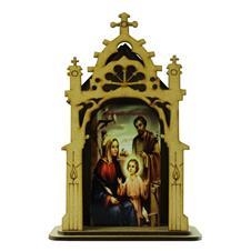Imagem - Capela Grande Sagrada Família - 25884661-1