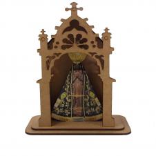 Imagem - Capela de Nossa Senhora Aparecida cód: 10167807