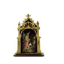 Imagem - Capela Pequena Anjo da Guarda - 87495618-3