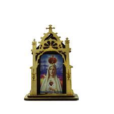 Capela Pequena Nossa Senhora de Fátima