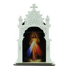 Imagem - Capela Grande Jesus Misericordioso - 55887877-1