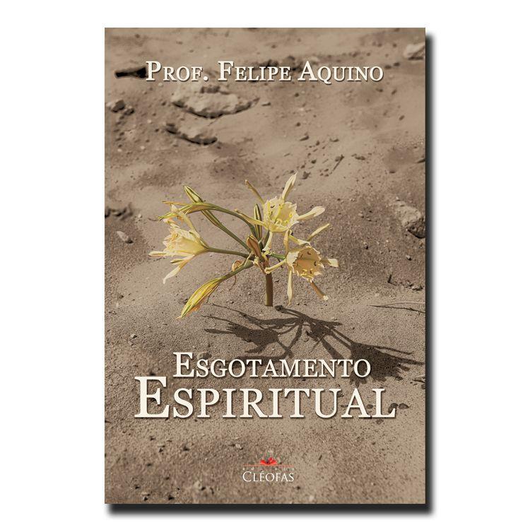 Imagem - Esgotamento Espiritual - 25983273
