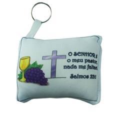 Chaveiro Almofada de Eucaristia