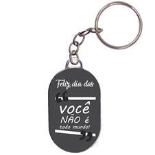 Imagem - Chaveiro Chapinha Dia das Mães - Mod. 2 cód: CCDDM2