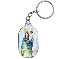 Chaveiro Chapinha - Nossa Senhora da Cabeça