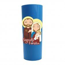 Imagem - Copo Long Drink Sagrada Família Infantil - CLDSFIAC