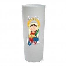 Imagem - Copo Long Drink Santa Luzia Infantil - CLDSLIB