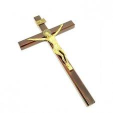 Imagem - Crucifixo de Parede São Bento 30 cm cód: 3434