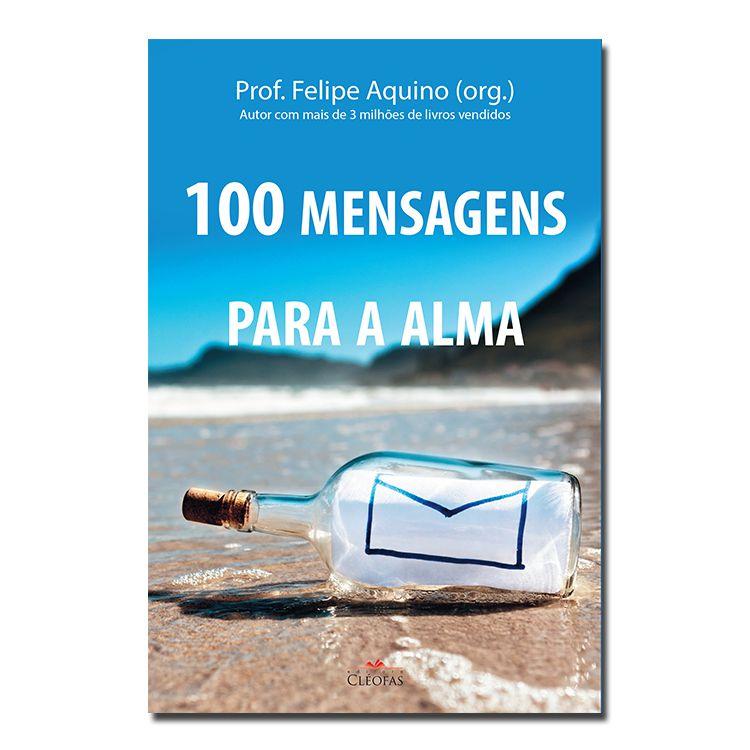 Imagem - 100 Mensagens para a Alma - 12455836