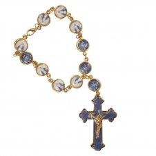 Imagem - Dezena de Mão Italiana Nossa Senhora das Graças cód: 11747470