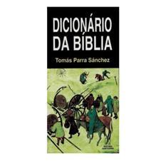 Imagem - Dicionário da Bíblia cód: 12616549