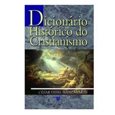 Dicionário Histórico do Cristianismo