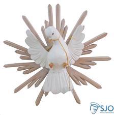 Imagem Divino Espírito Santo - Mod 3 - 30 cm