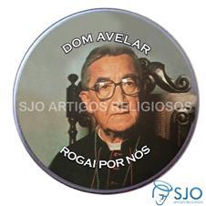 Latinha de Dom Avelar