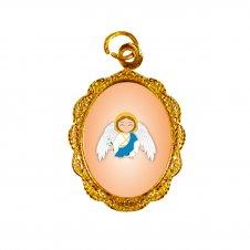 Imagem - Medalha de Alumínio São Gabriel Infantil cód: MASGID