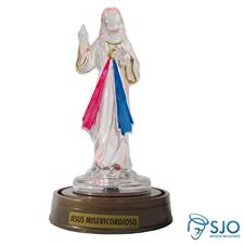 Imagem - Imagem Jesus Misericordioso Color LED cód: 10829623