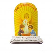 Imagem - Adorno de Eucaristia - 14108279