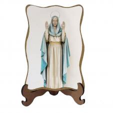 Imagem - Porta-Retrato Nossa Senhora do Equilíbrio - 10917675