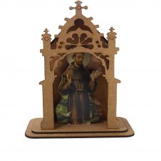 Imagem - Capela de São Francisco cód: 17867848
