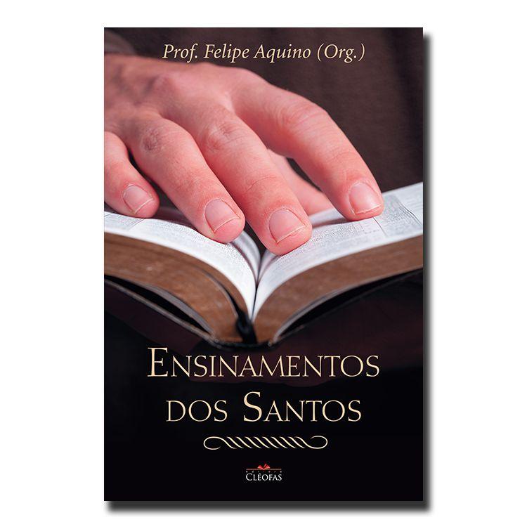 Imagem - Ensinamentos dos Santos cód: 12345751