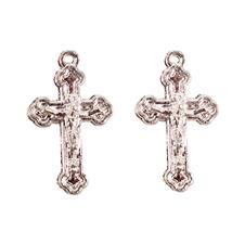 Imagem - Crucifixo para terços cód: CR1