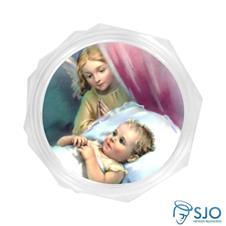 Imagem - Embalagem Italiana Anjo da Guarda cód: 18778054